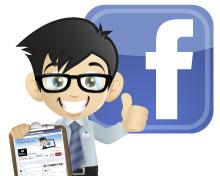 Facebook Téléphonie Mobile DOM TOM COM
