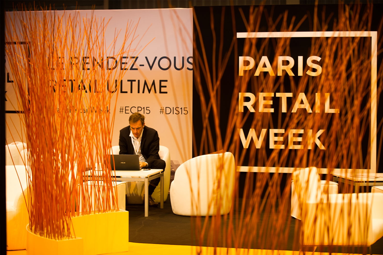 E-COMMERCE PARIS 2016