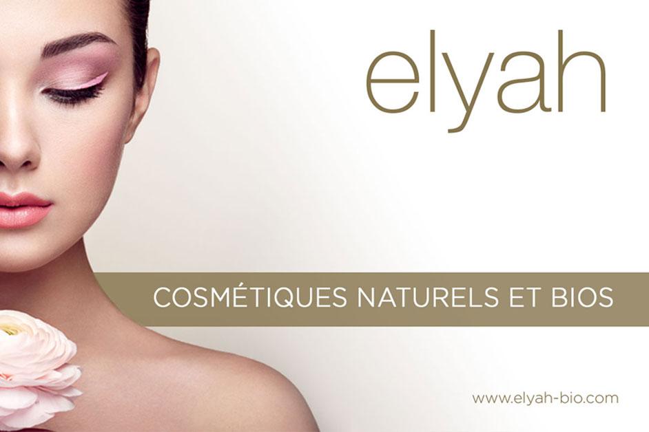 Elyah cosmétiques Bio