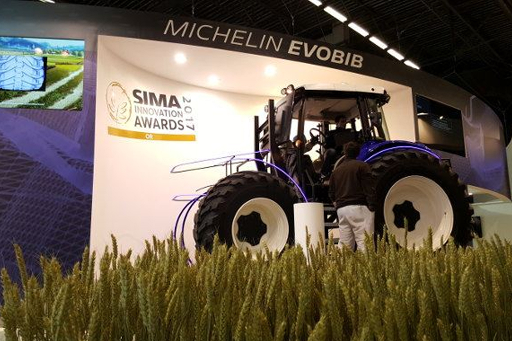 SIma Paris 2018