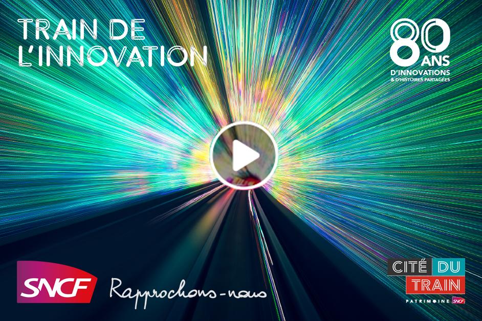 Groupe SNCF - Cité du Train