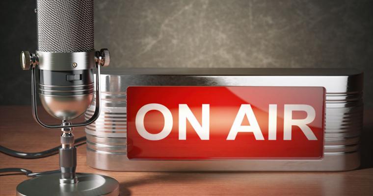 le podcast en 2020